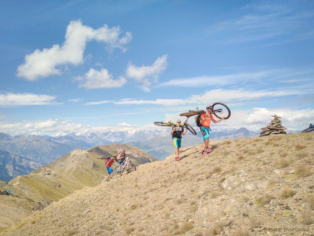 2017-08-13 Biken im Aostatal 06