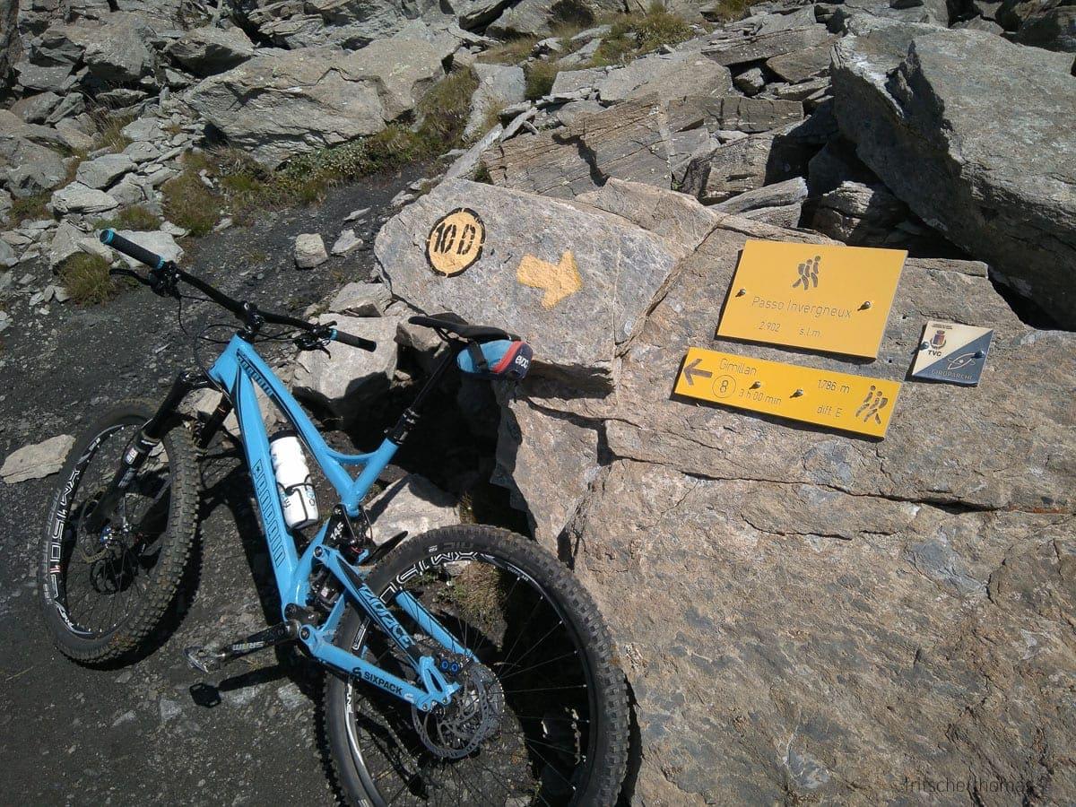 2017-08-15 Biken im Aostatal 21