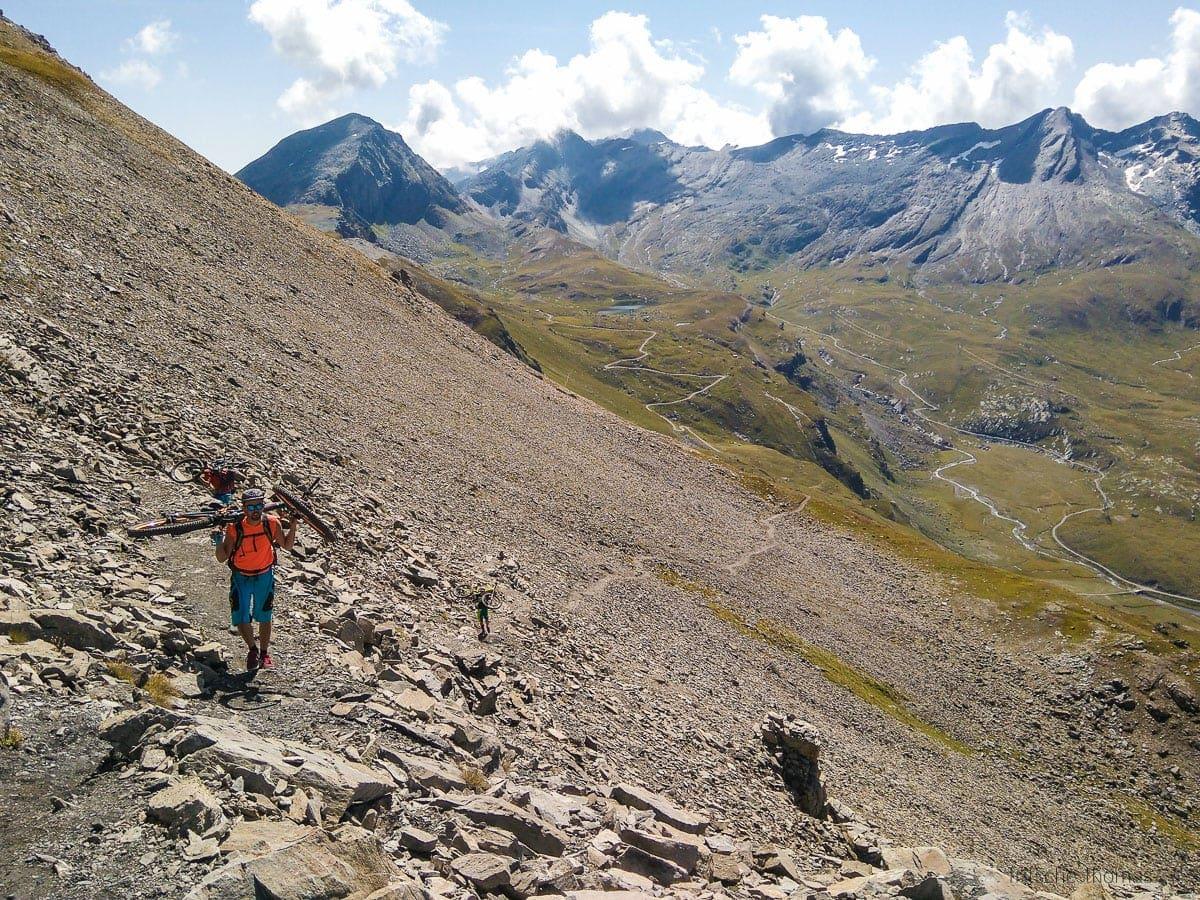 2017-08-15 Biken im Aostatal 22