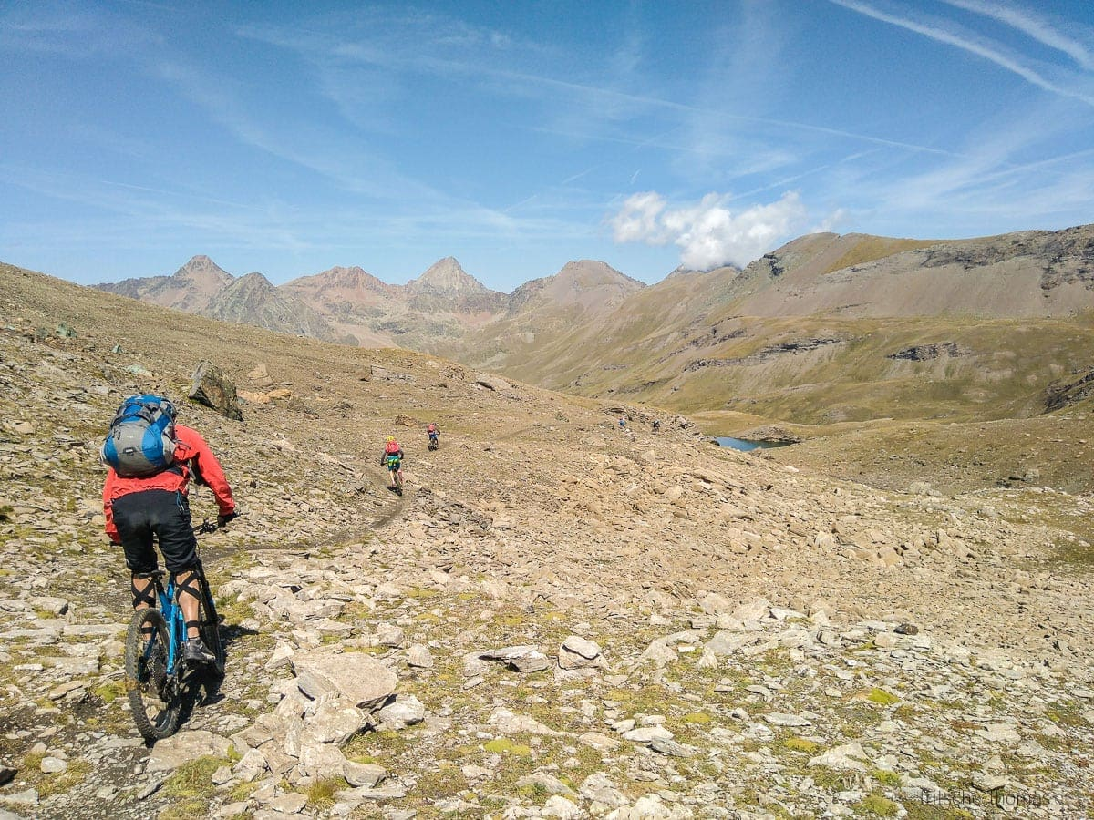 2017-08-15 Biken im Aostatal 23