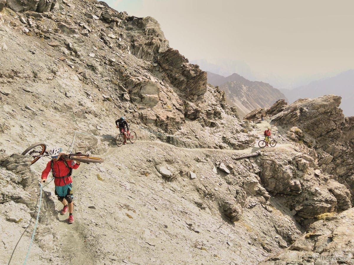 2017-08-16 Biken im Aostatal 32