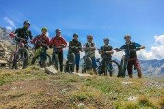 2017-08-15 Biken im Aostatal 19