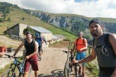 2017-08-16 Biken im Aostatal 33