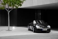 Porsche 911 (996) Carrea 4S Cabrio
