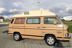 VW T3 Weinsberg Terra