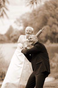 Hochzeitsbilder Jaqueline aus Offingen